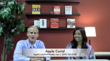 Apple Corial Interview