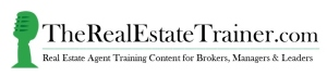 The Real Estate Trainer Logo - Large